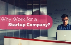 Thinking about working at a Startup? Pay Attention. thumbnail image