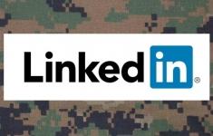 linkedin military