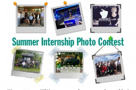 Internship Photo Contest CE