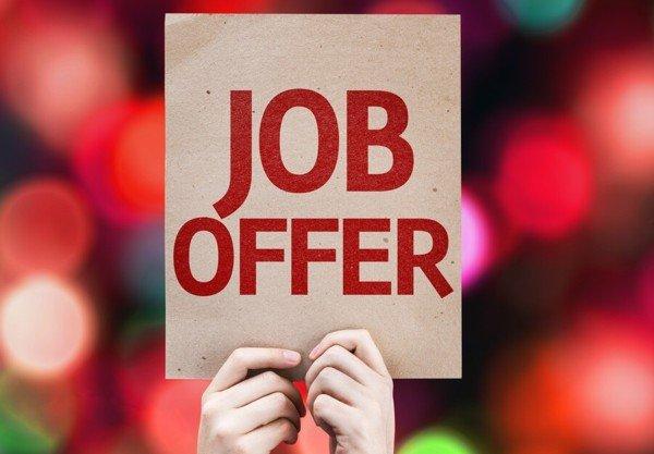 彼���$�yo��a�9k�_what to say to a recruiter when you get a job offer!