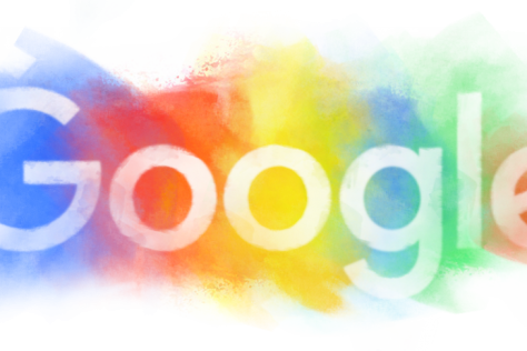 Google cover picture