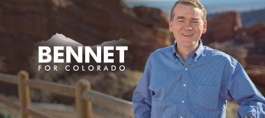 Bennet For Colorado