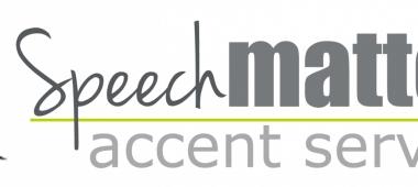 Speech Matters Accent Services