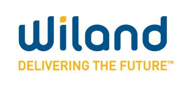 Wiland, Inc.