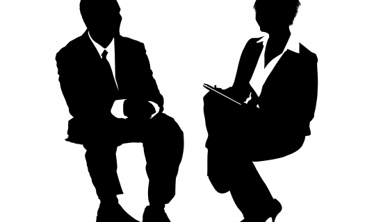 Informational Interviews: How to Start the Conversation - Front ...