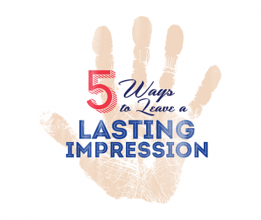 5-ways-to-leave-a-lasting-impression